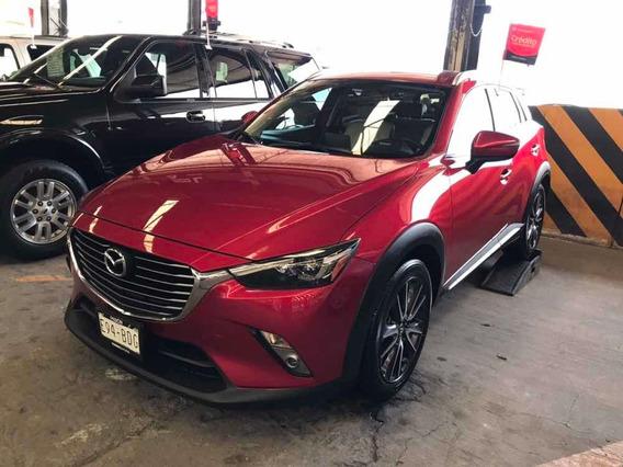 Mazda Cx3 Grand Touring Aut Ac 2018 *ar