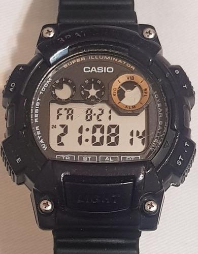 Reloj Casio Sumergible Deporte