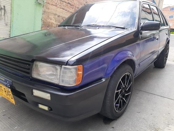 Mazda 86 Hb