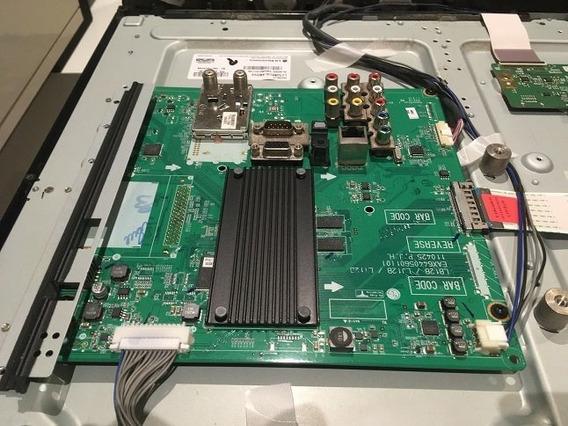 Placa Eax64405601 - Lg - Com Defeito