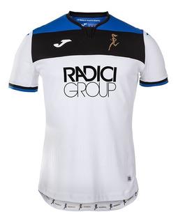 Camisa Atalanta Itália Masculino Pronta Entrega