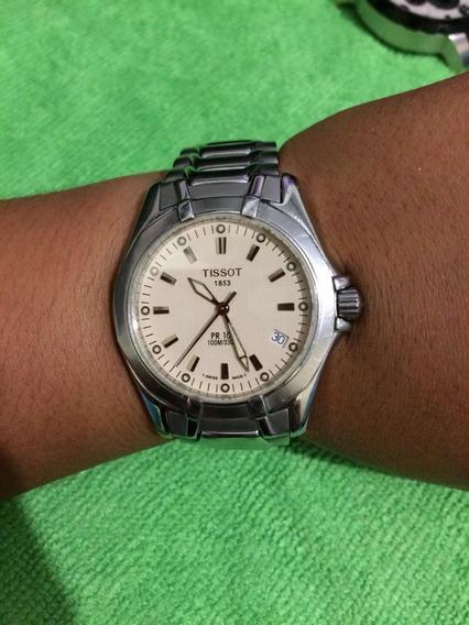Reloj Tissot Pr100 Cuarzo