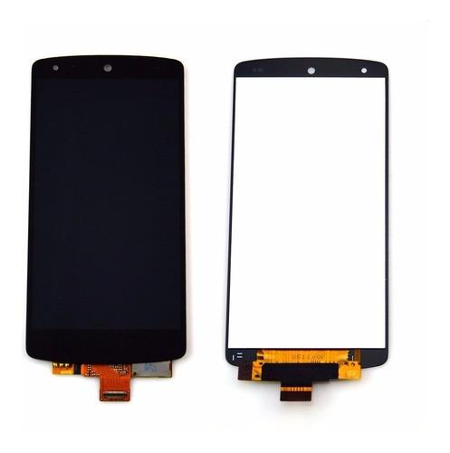 Display Lcd Con Táctil LG Google Nexus 5 D820 D821