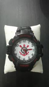 Relógio Do Corinthians Prova D