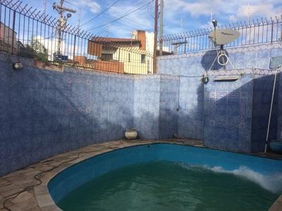 Casa Em Parque Assunção, Taboão Da Serra/sp De 250m² 3 Quartos À Venda Por R$ 850.000,00para Locação R$ 3.500,00/mes - Ca181260lr