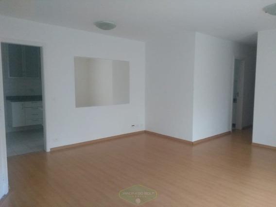 Apartamento 04 Dormitórios 02 Suítes Jd. Marajoara - 7443-2