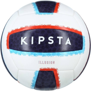 Balón De Voleibol De Playa Bv100 Blanco 8379605 2