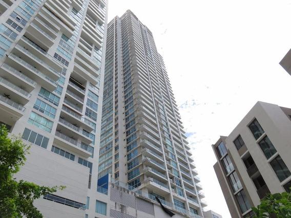 Se Alquila Apartamento Amoblado En Punta Pacifica Cl196095