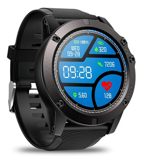 Relógio Smartwatch Zeblaze Vibe 3 Hr Tela Touch Colorida