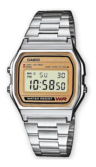 Reloj Casio Vintage A158wea 9 Envio Gratis