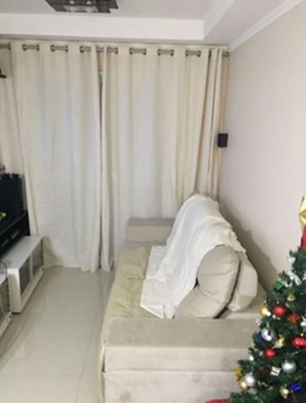 Apartamento No Bairro Do Lauzane Paulista Com 55 Metros Quadrados, 2 Dormitórios Sendo 1 Suíte - 170-im336209