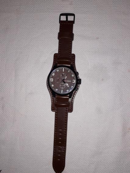 Relógio Masculino Curren 8225 Semi Novo