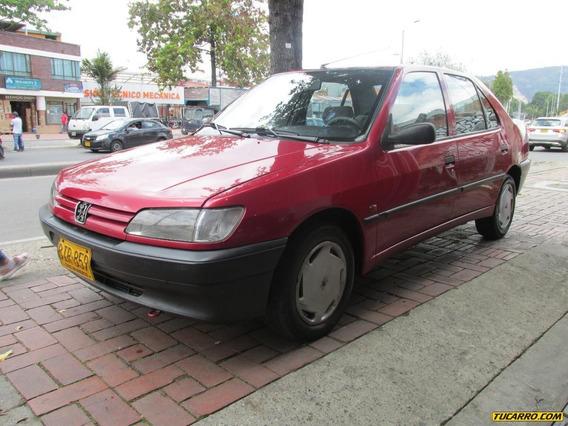 Peugeot 306 306sl