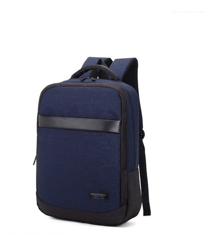 Mochila Con Porta Notebook- Travel Tech