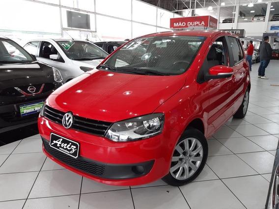 Volkswagen Fox 1.0 Mi Trend 8v Flex Completo 2013