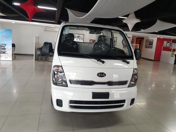 Kia Bongo 2.5 Diesel
