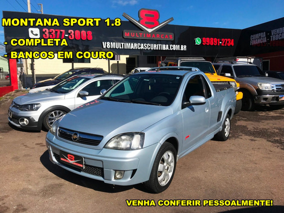 Montana Sport Completa 1.8 (n Saveiro Strada Hornet)