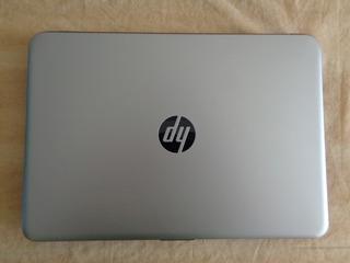 Laptop Hp De 14 Windows 10 8gb De Ram, 256gb Ssd + 32gb,