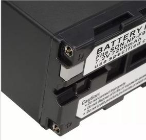Kit 02 Bateria Np_970 Battery Pack+ Carregadore