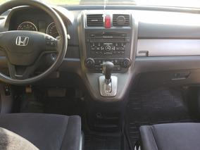 Honda Cr-v Full Equipo