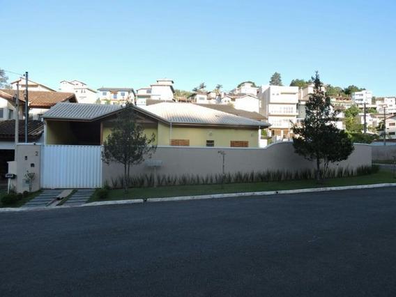 Casa Em Condomínio Para Venda Em Itapecerica Da Serra, Parque Delfim Verde, 3 Dormitórios, 2 Suítes, 1 Banheiro, 2 Vagas - 336