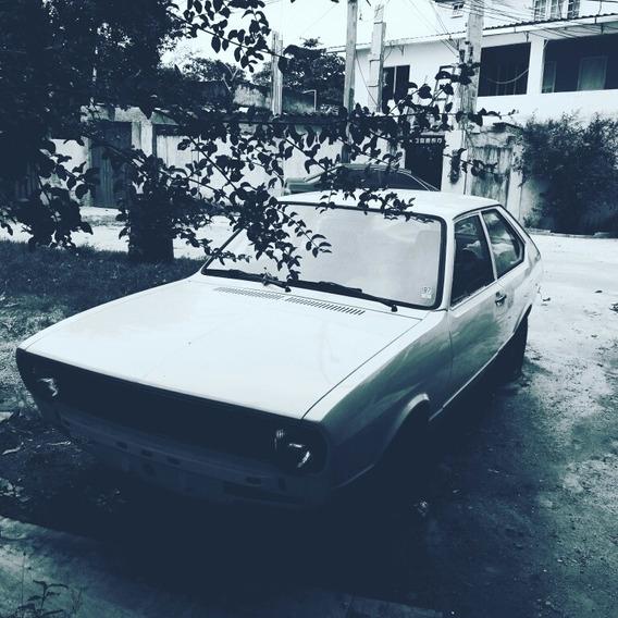 Volkswagen Passat Ls 1978
