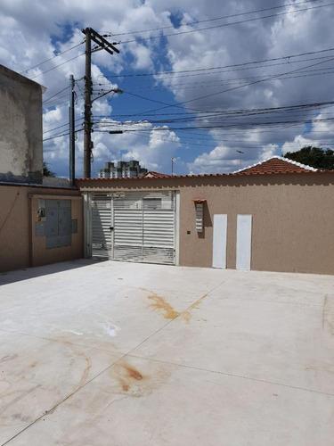Imagem 1 de 17 de Sobrado Em Condomínio Fechado Para Venda Com 60 M² | Jardim Belém, São Paulo | Sp - Sb403471v