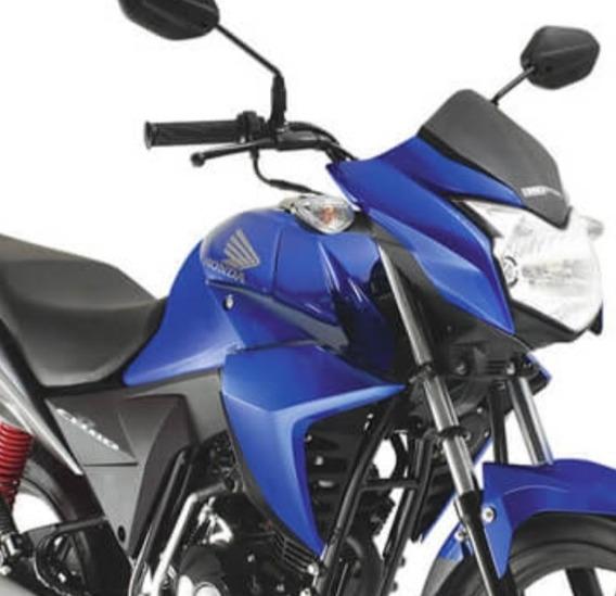 Honda Cb 100 Dlx