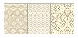 Azulejos Vinilos Decorativos Autoadhesivos Rectangulares X10