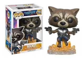 Funko Pop Rocket Guardians Of The Galaxy - 15% Off