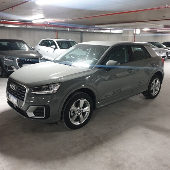Audi Q2 2020 1.0 30 Tfsi Stronic Sport