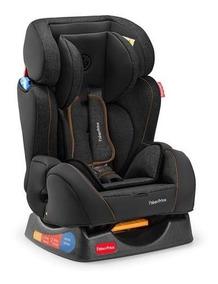 Cadeira Cadeirinha Para Auto Até 25 Kg Preto Fisher Price