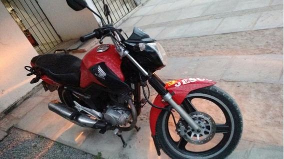 Honda Cg Fan Esdi 150