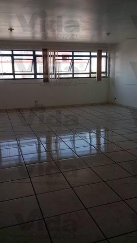 Imagem 1 de 7 de Salas Comercial Para Locação Em Centro  -  Osasco - 28751