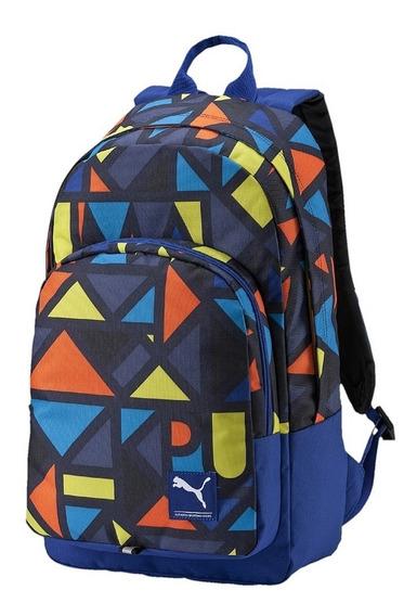 Promoção! Mochila Escolar Puma Academy Backpack Original