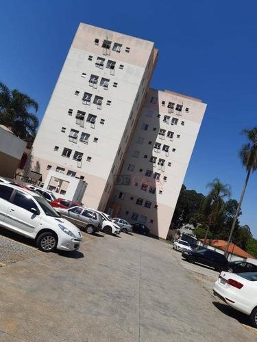 Imagem 1 de 7 de Apartamento Com 2 Dormitórios À Venda, 45 M² Por R$ 190.000 - Vila Curuçá - São Paulo/sp - Ap5066