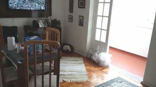 Imagem 1 de 15 de Apartamento-à Venda-glória-rio De Janeiro - Boap10118