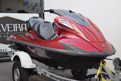 Imagem 1 de 10 de Yamaha Jet Ski Fx Sho 2008