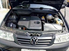 Volkswagen Gol G3 16v