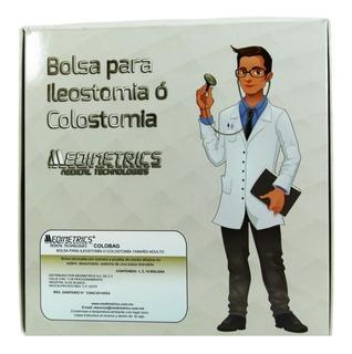 Bolsa Para Colostomia O Ileostomia.