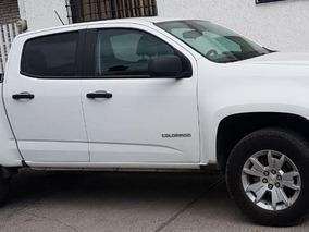 Chevrolet Colorado 2.5 Wt 4x2 At