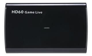 Ezcap266 1080p Hd Video Game Capture Box Para Vídeo En Vivo