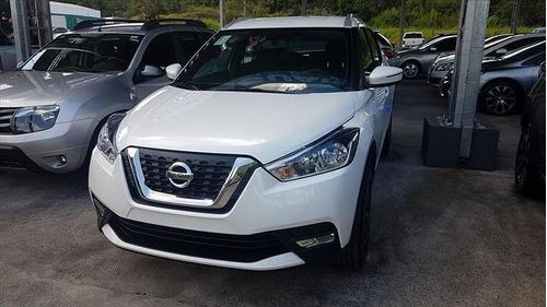 Nissan Kicks 1.6 16vstart Sense
