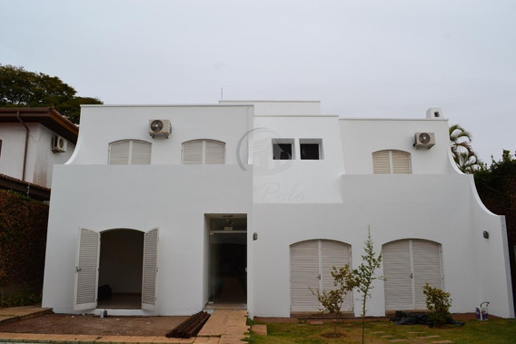 Casa Para Aluguel Em Nova Campinas - Ca032095