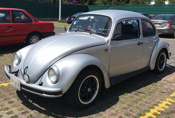 Volkswagen Vw Sedán 1600