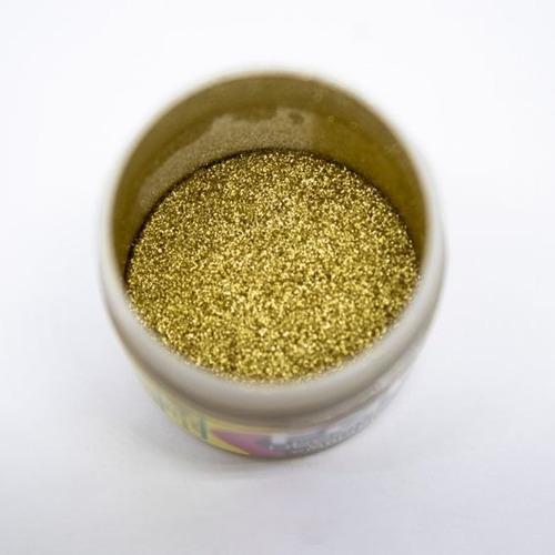 Imagen 1 de 3 de Colorante Comestible Dorado Fab