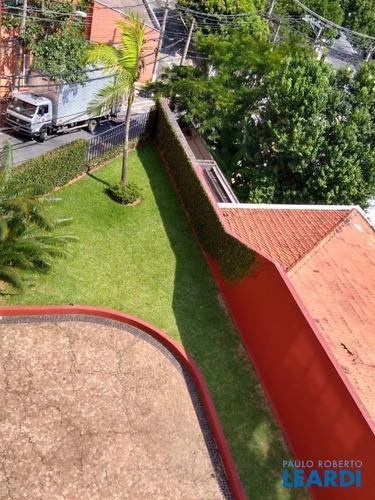 Imagem 1 de 15 de Apartamento - Sumarezinho  - Sp - 597961