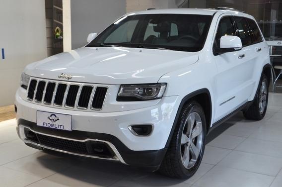 Jeep Grand Cherokee 3.6