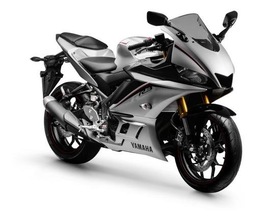 Yamaha R3 Abs 0 Km 2021