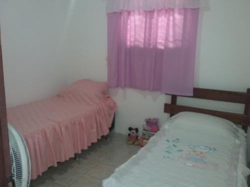 Casa Para Venda - 002040